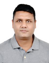 Sudeep Agrawal