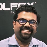 Vijay Samuel