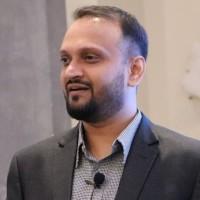 Mr. Dhaval Pandya