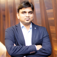 Mr. Jitesh Agarwal