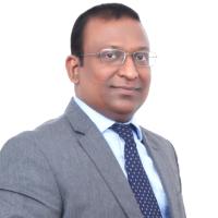 Mr. Manoj Nair